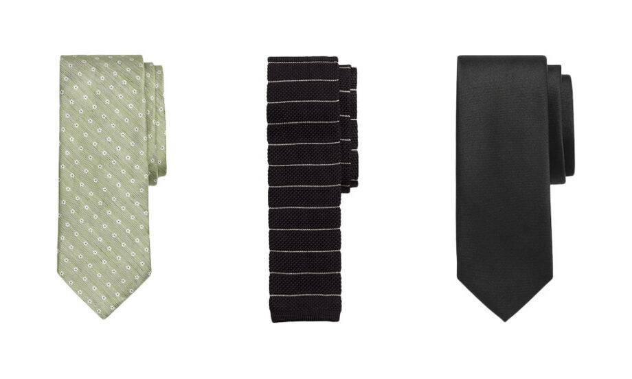 Dmarge best tie brands Brooks Brothers