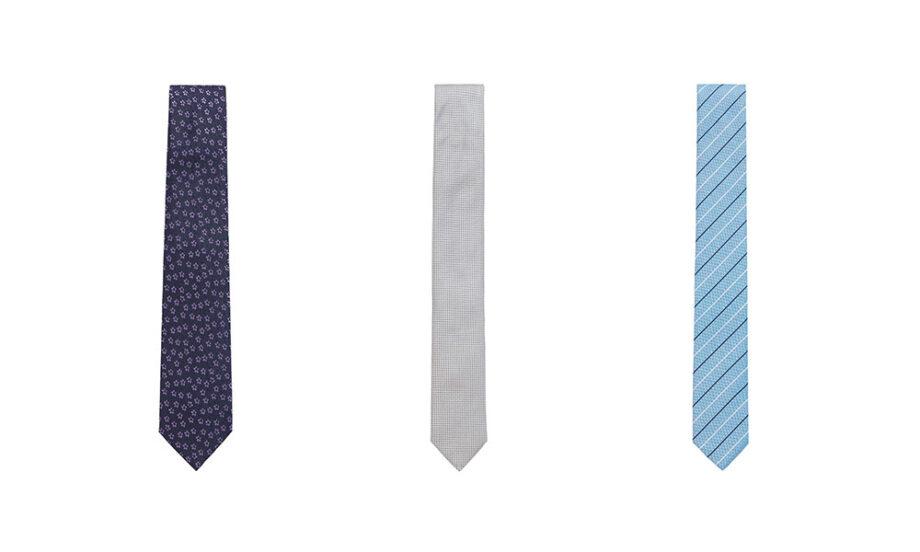 Dmarge best tie brands Hugo Boss