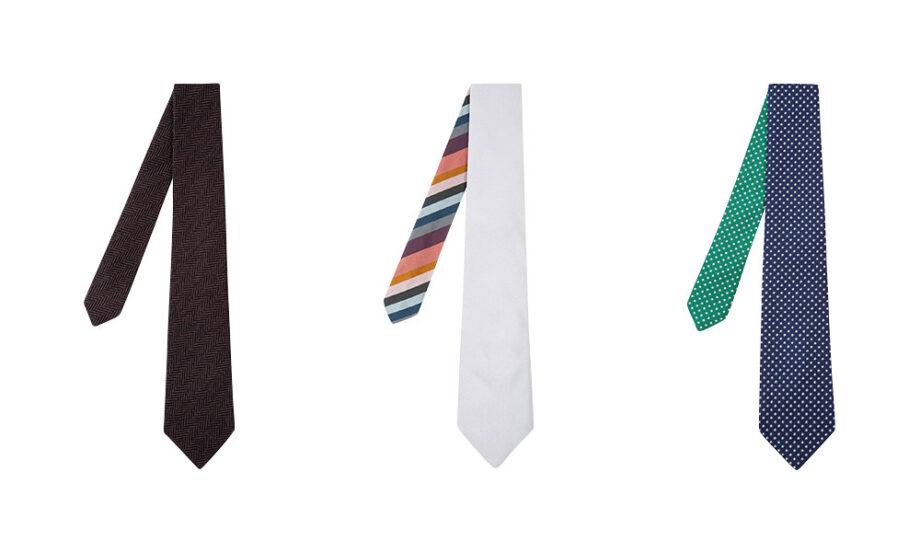 Dmarge best tie brands Paul Smith