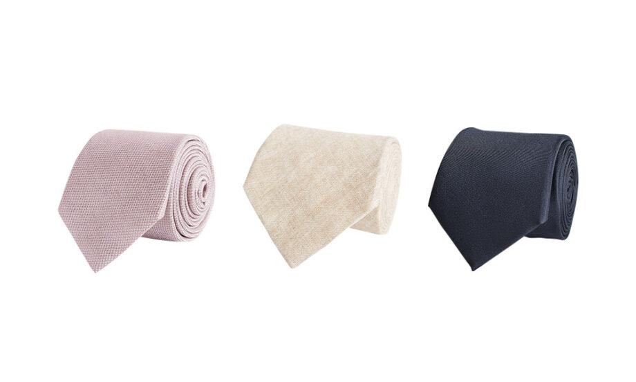 Dmarge best tie brands Reiss
