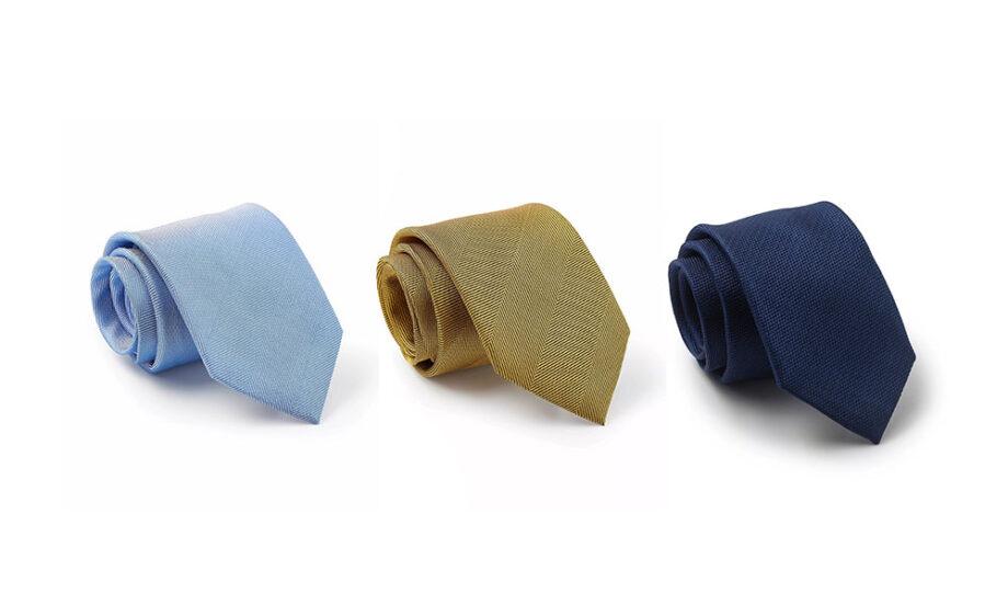 Dmarge best tie brands Savile Row Company