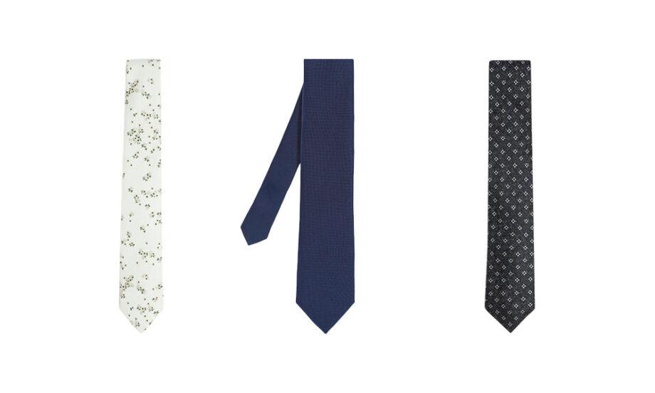 Dmarge best tie brands Ted Baker