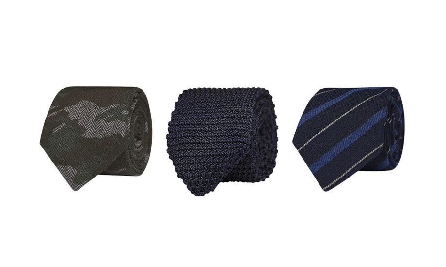 Dmarge best tie brands Tommy Hilfiger