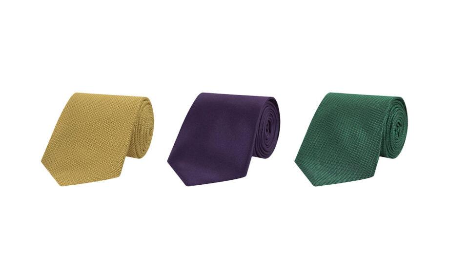 Dmarge best tie brands Turnbull & Asser