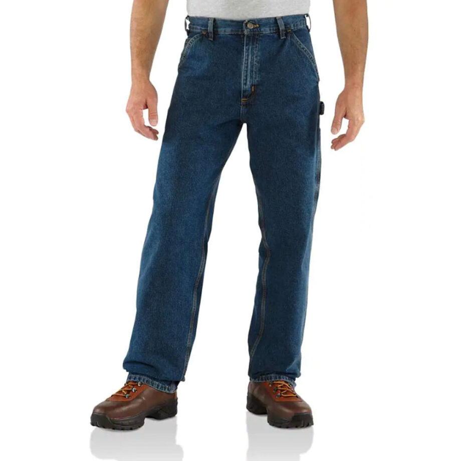 Dmarge big-tall-jeans Carhartt