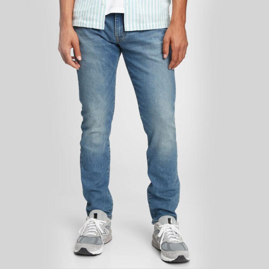 Dmarge big-tall-jeans GAP