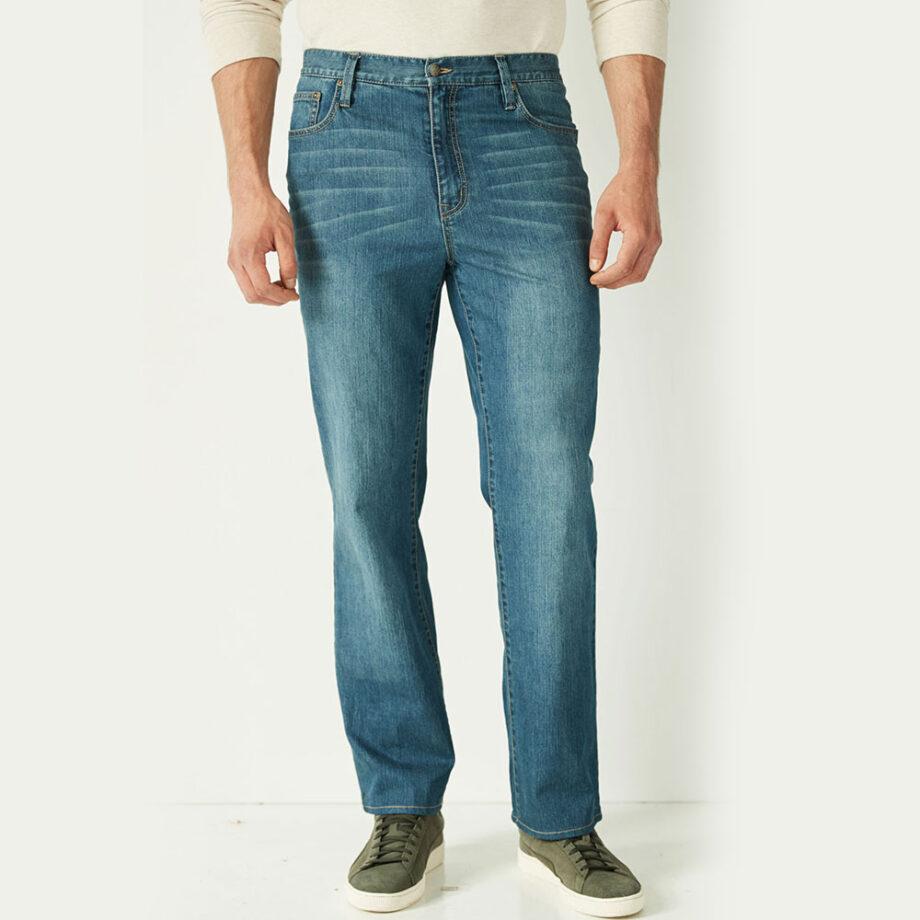 Dmarge big-tall-jeans Kingsize