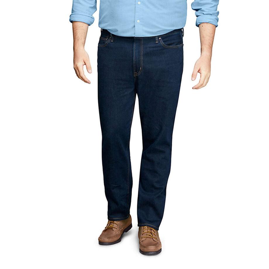 Dmarge big-tall-jeans Lands End