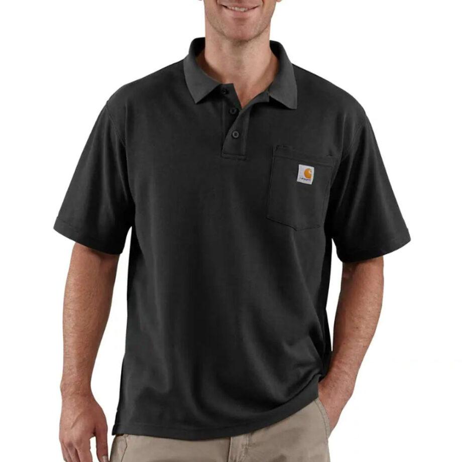 Dmarge big-tall-polo-shirts Carhartt