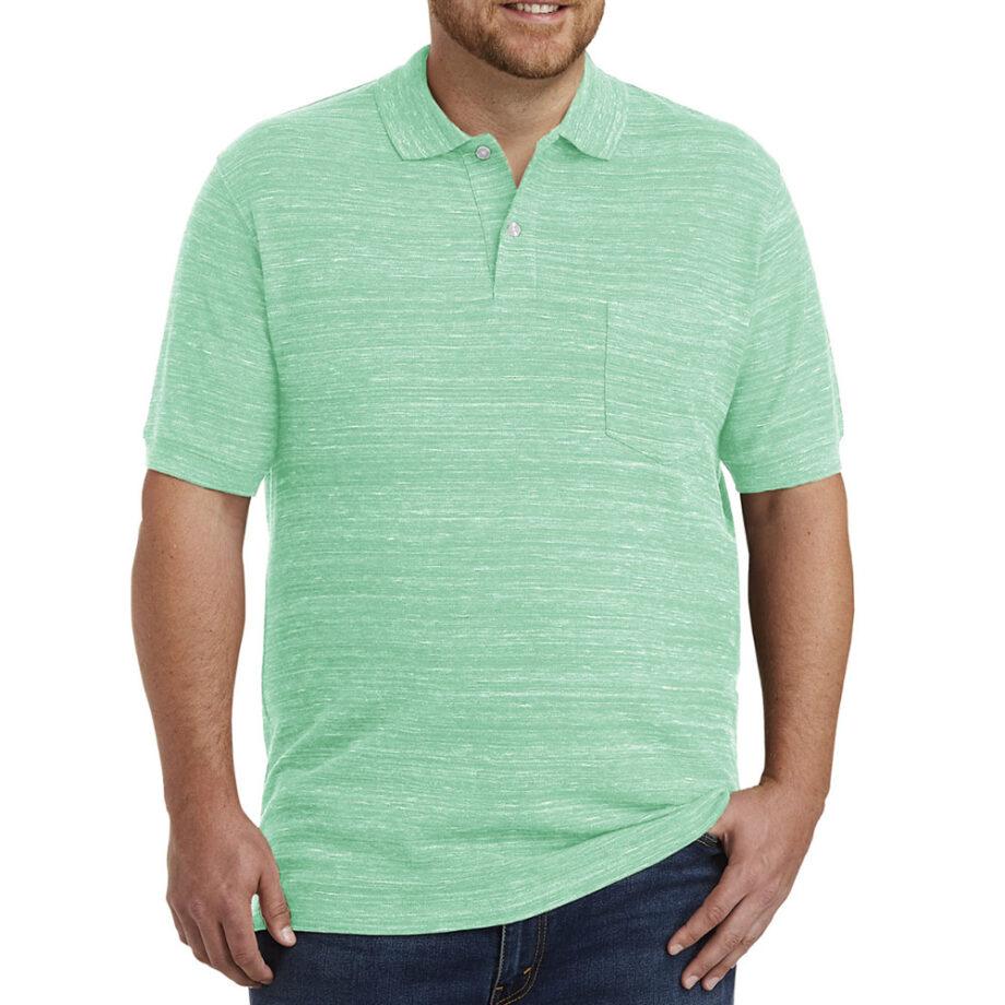 Dmarge big-tall-polo-shirts DXL