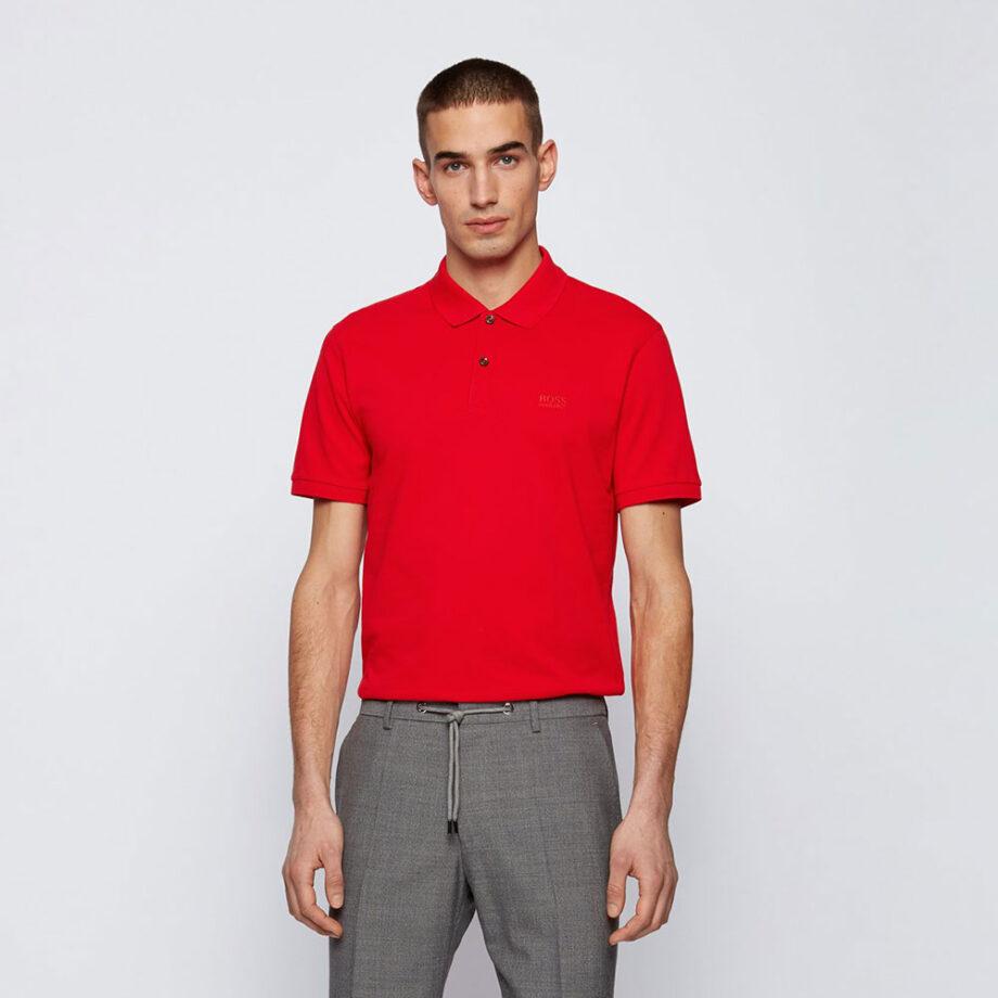 Dmarge big-tall-polo-shirts Hugo Boss