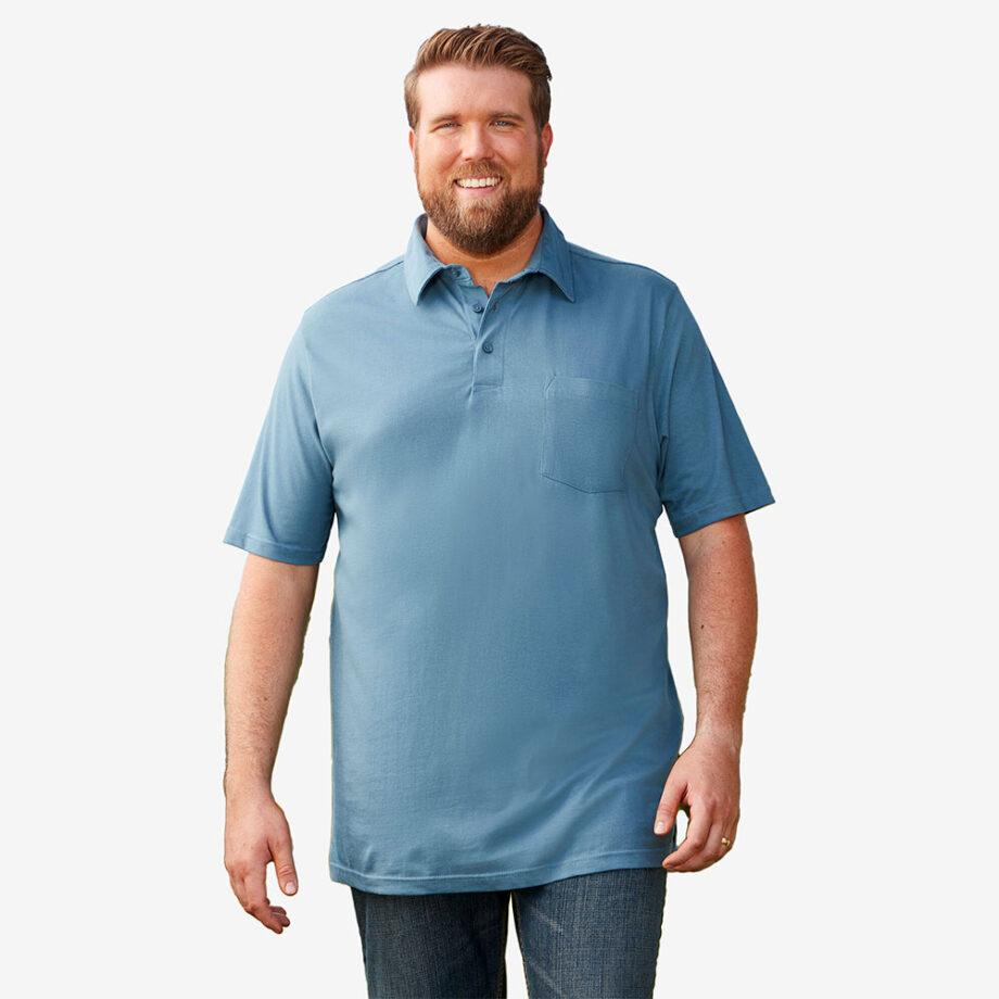 Dmarge big-tall-polo-shirts Kingsize