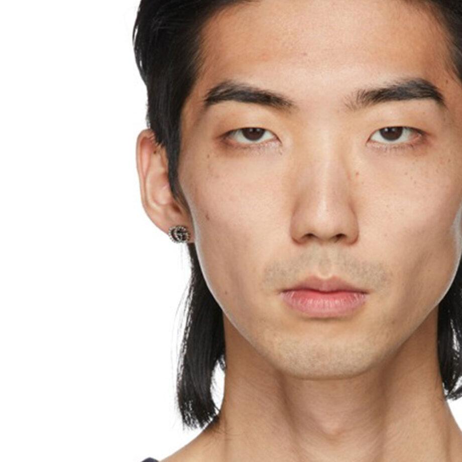 Dmarge cool-earrings-men Gucci