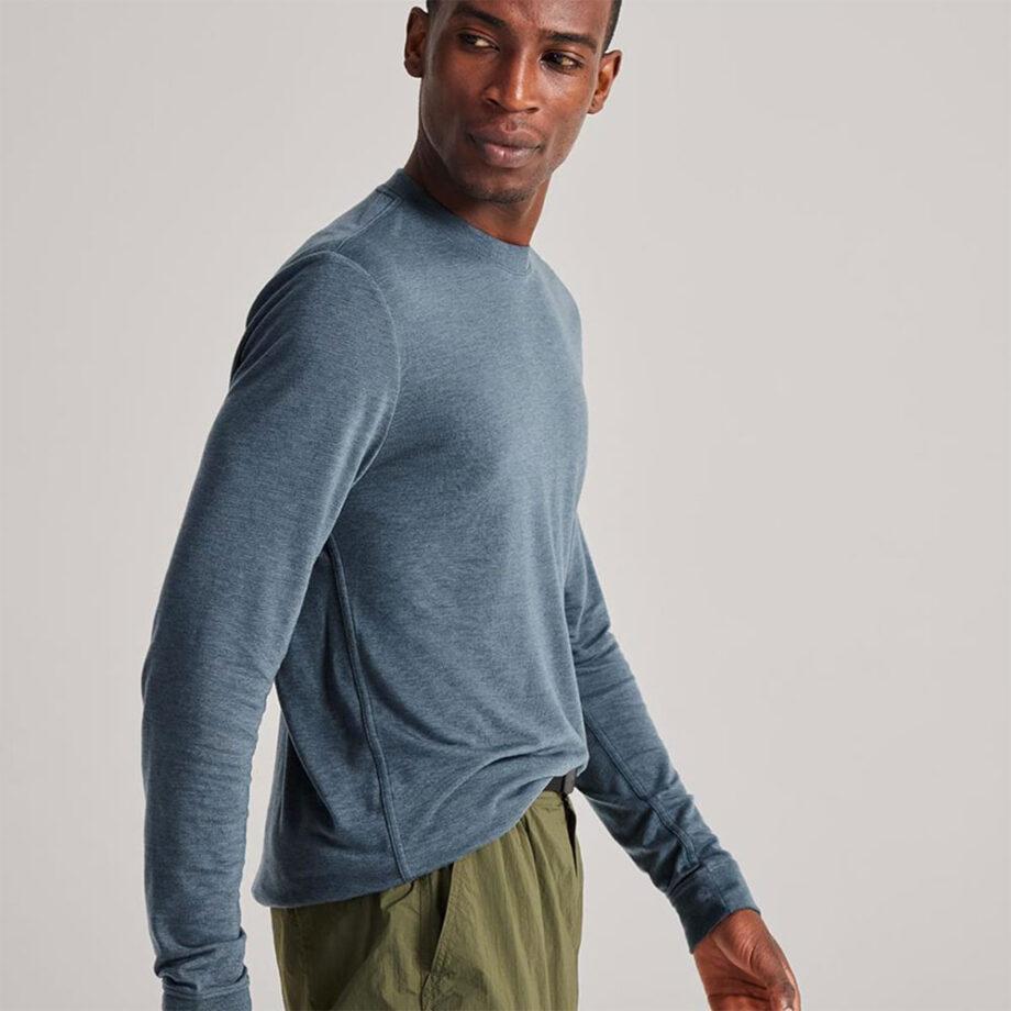 Dmarge sustainable-clothing-brands Allbirds