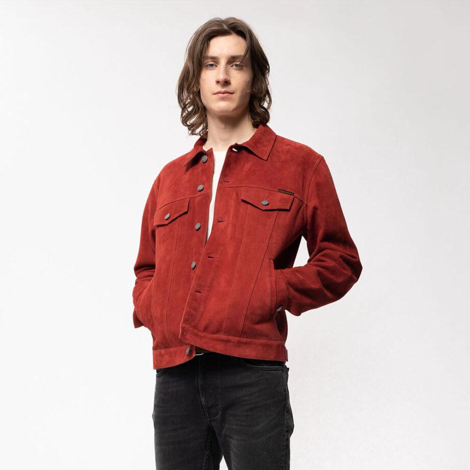Dmarge sustainable-clothing-brands Nudie Jeans