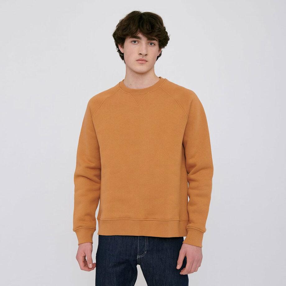 Dmarge sustainable-clothing-brands Organic Basics