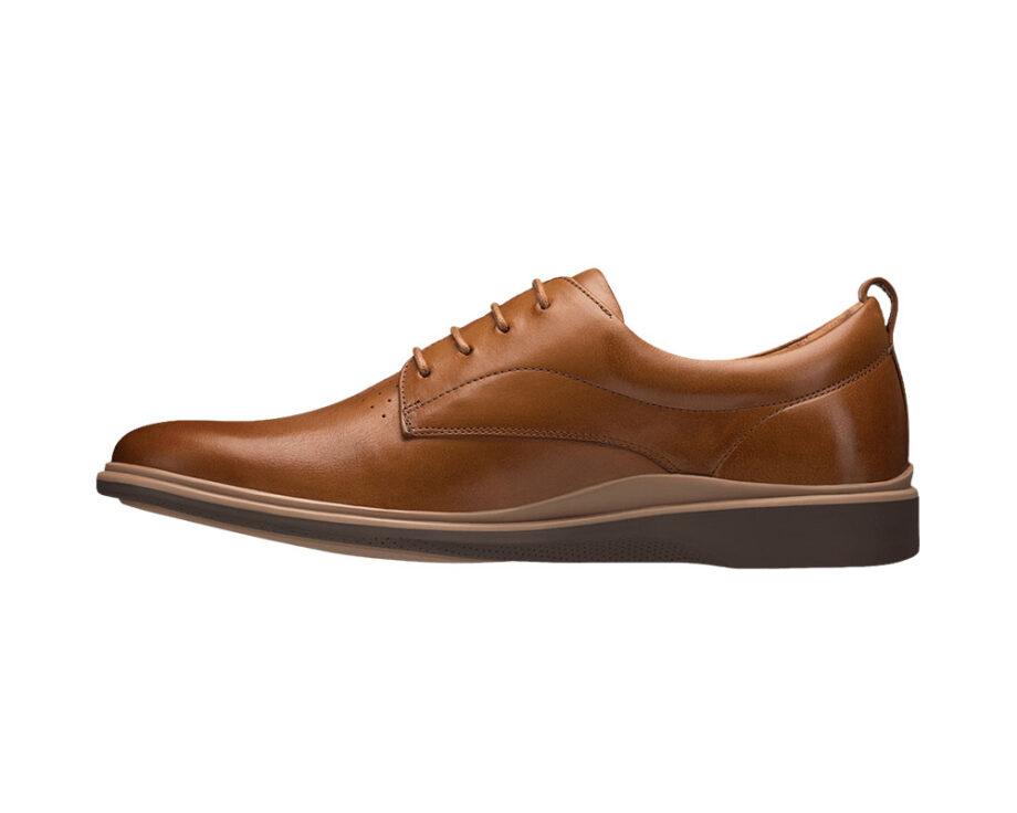 Dmarge sustainable-shoe-brands Amberjack