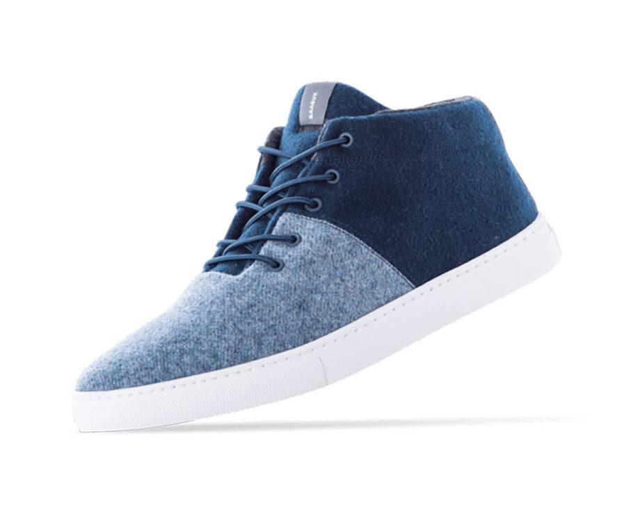 Dmarge sustainable-shoe-brands BAABUK