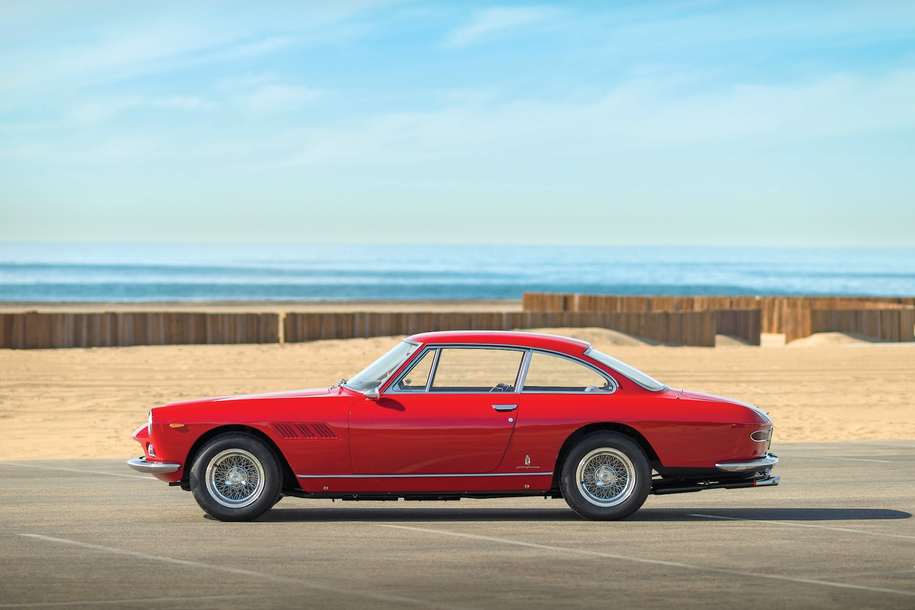 World's Oldest Ferrari 'Barn Find' Uncovered In Australia... & It's Beautiful