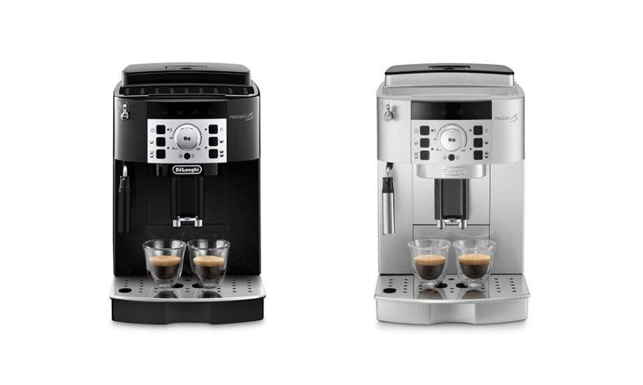 Dmarge best-coffee-machines DeLonghi