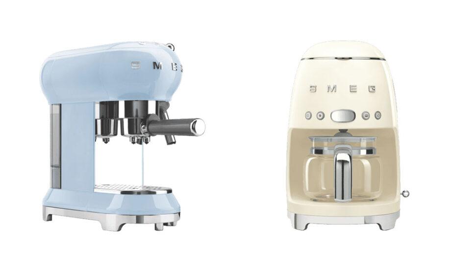 Dmarge best-coffee-machines SMEG