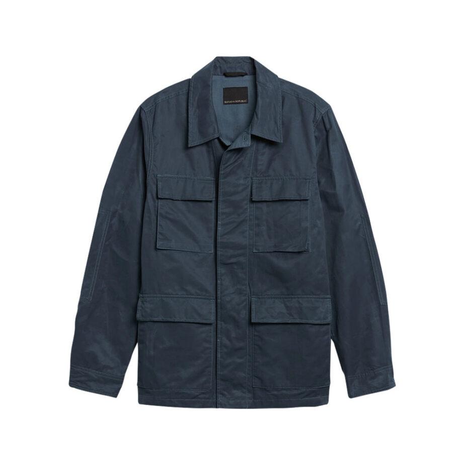 Dmarge best-mens-chore-jackets Banana Republic