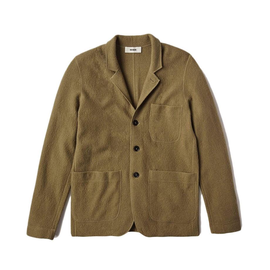 Dmarge best-mens-chore-jackets Buck Mason