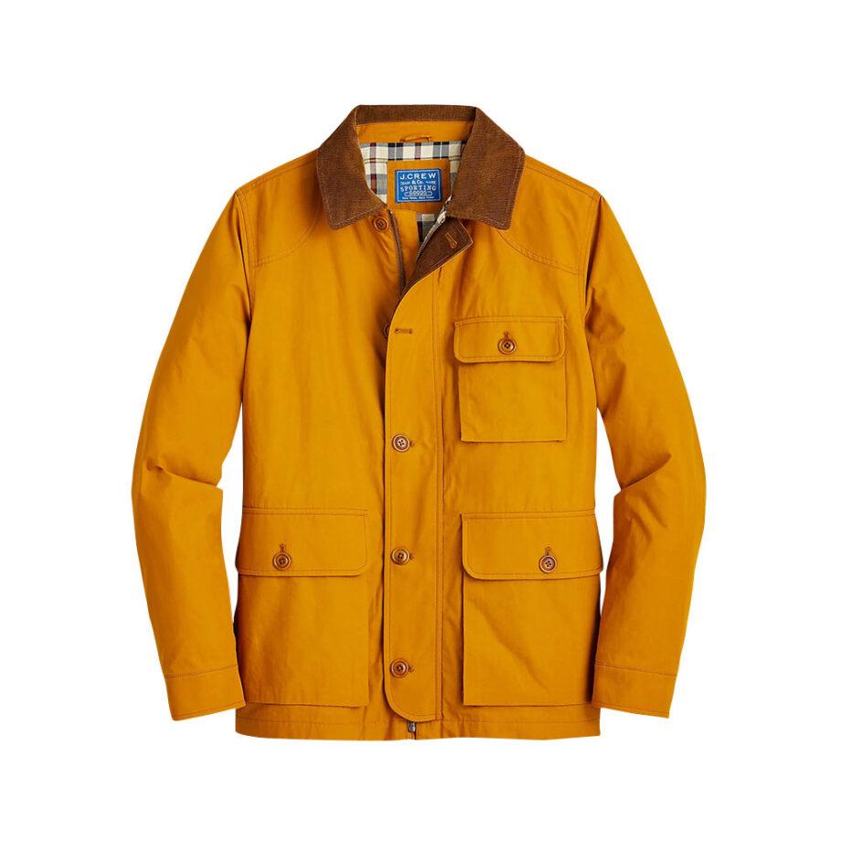 Dmarge best-mens-chore-jackets J. Crew