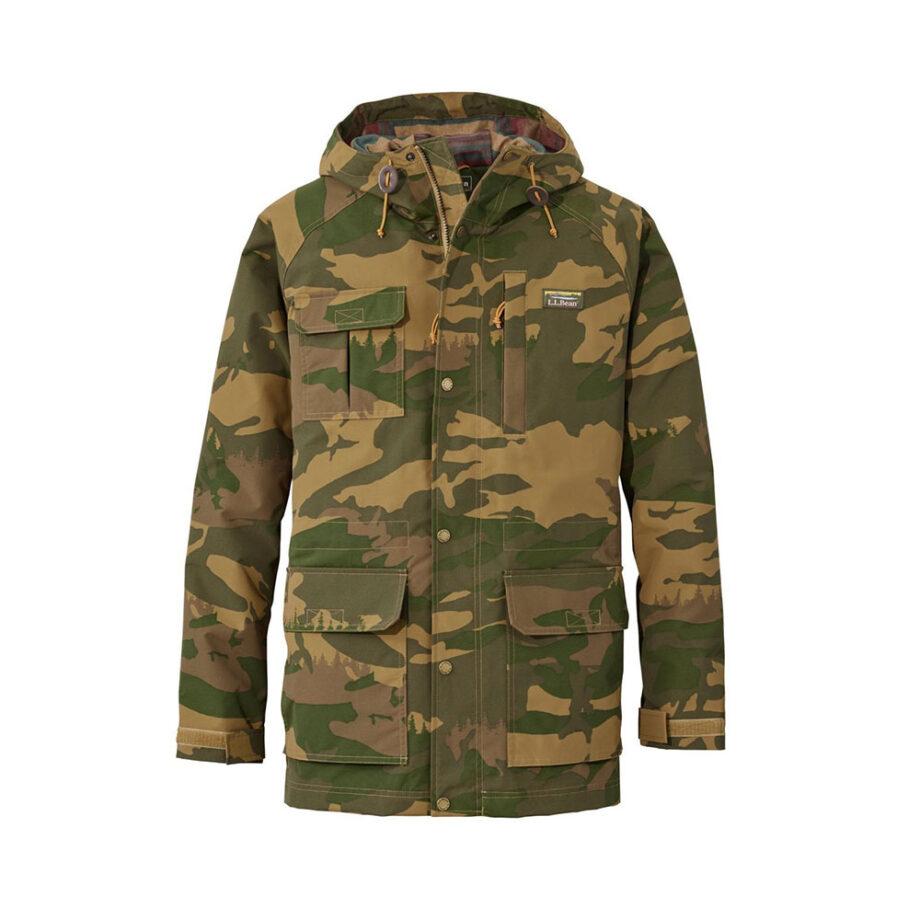 Dmarge best-mens-chore-jackets L.L. Bean
