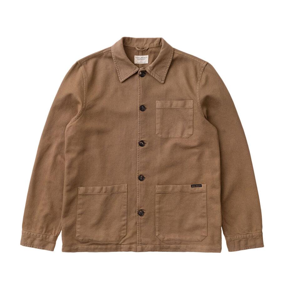 Dmarge best-mens-chore-jackets Nudie