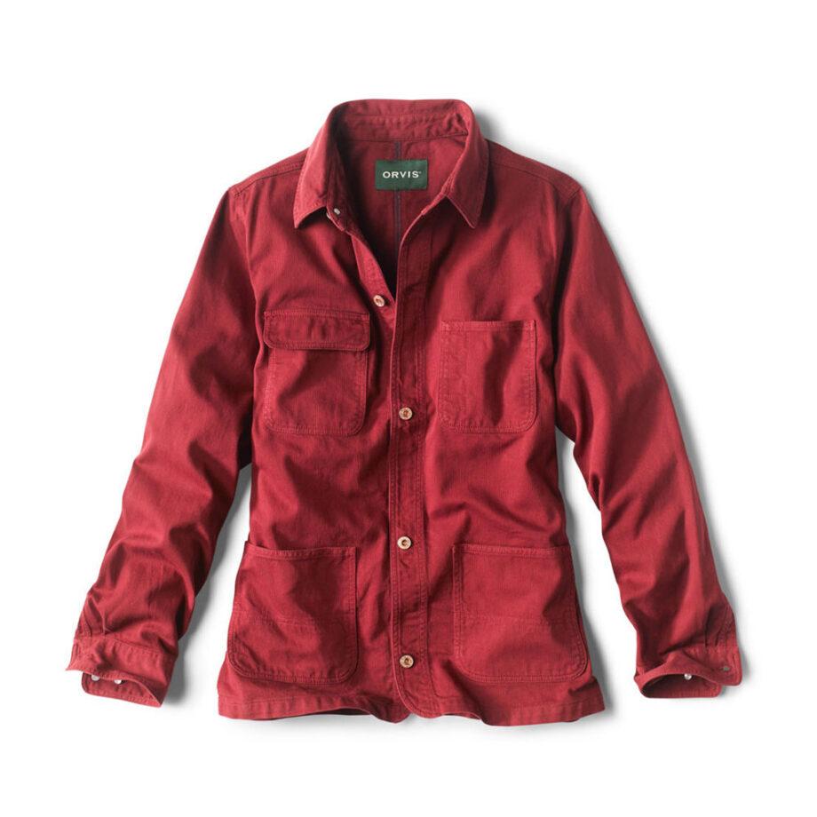 Dmarge best-mens-chore-jackets Orvis