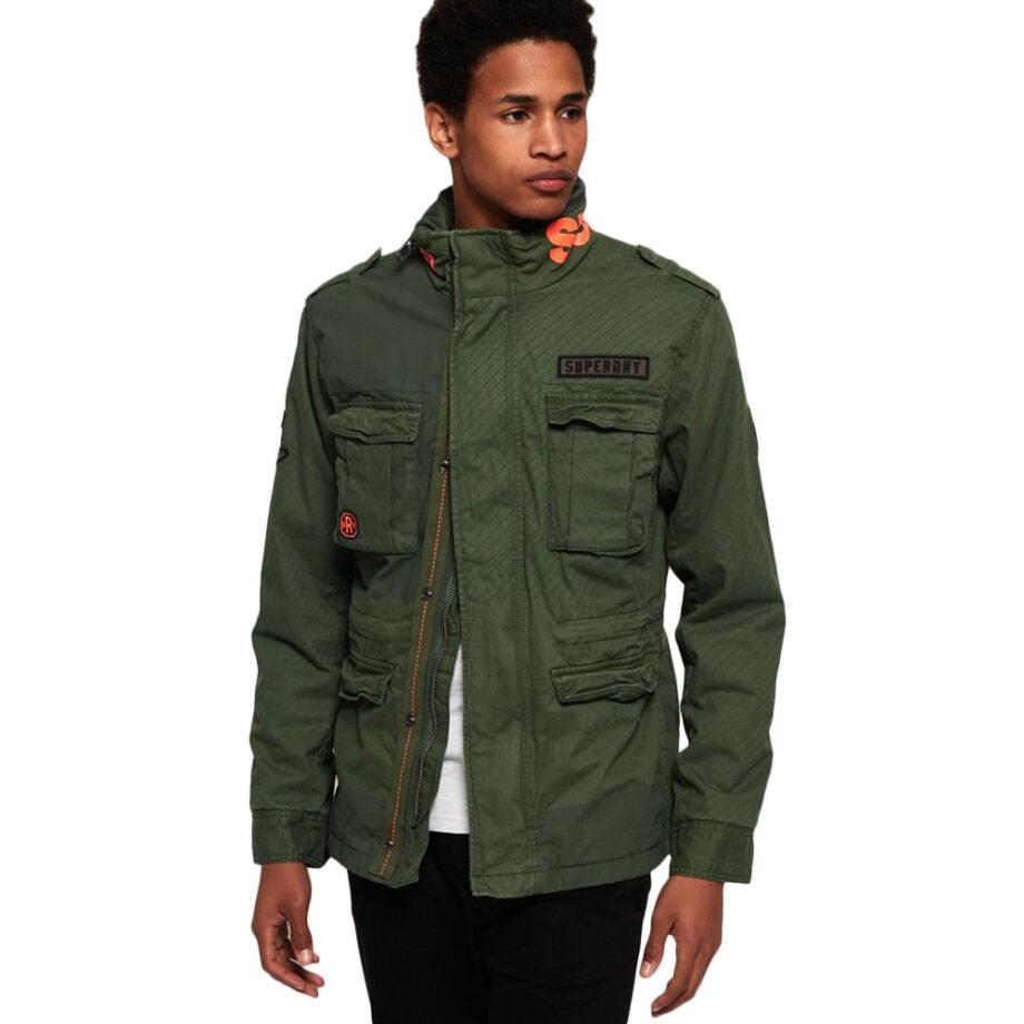 Dmarge best-mens-chore-jackets Superdry