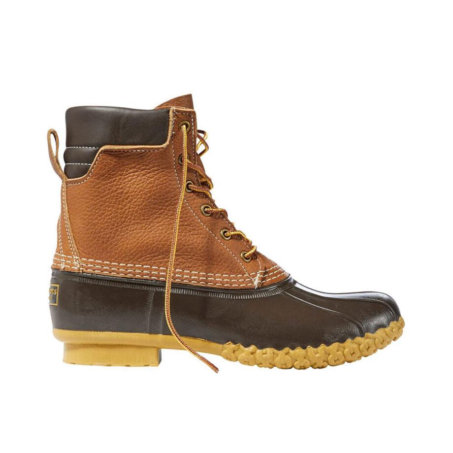 Dmarge best-mens-duck-boots L.L. Bean