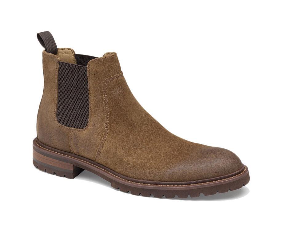 Dmarge best-mens-winter-shoes Johnston & Murphy