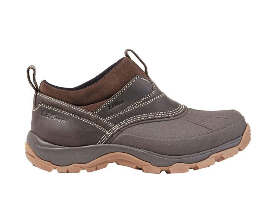 Dmarge best-mens-winter-shoes L.L. Bean