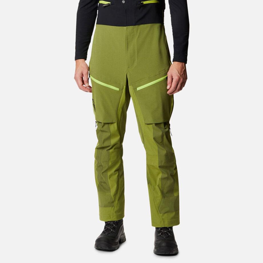 Dmarge best-ski-pants Columbia
