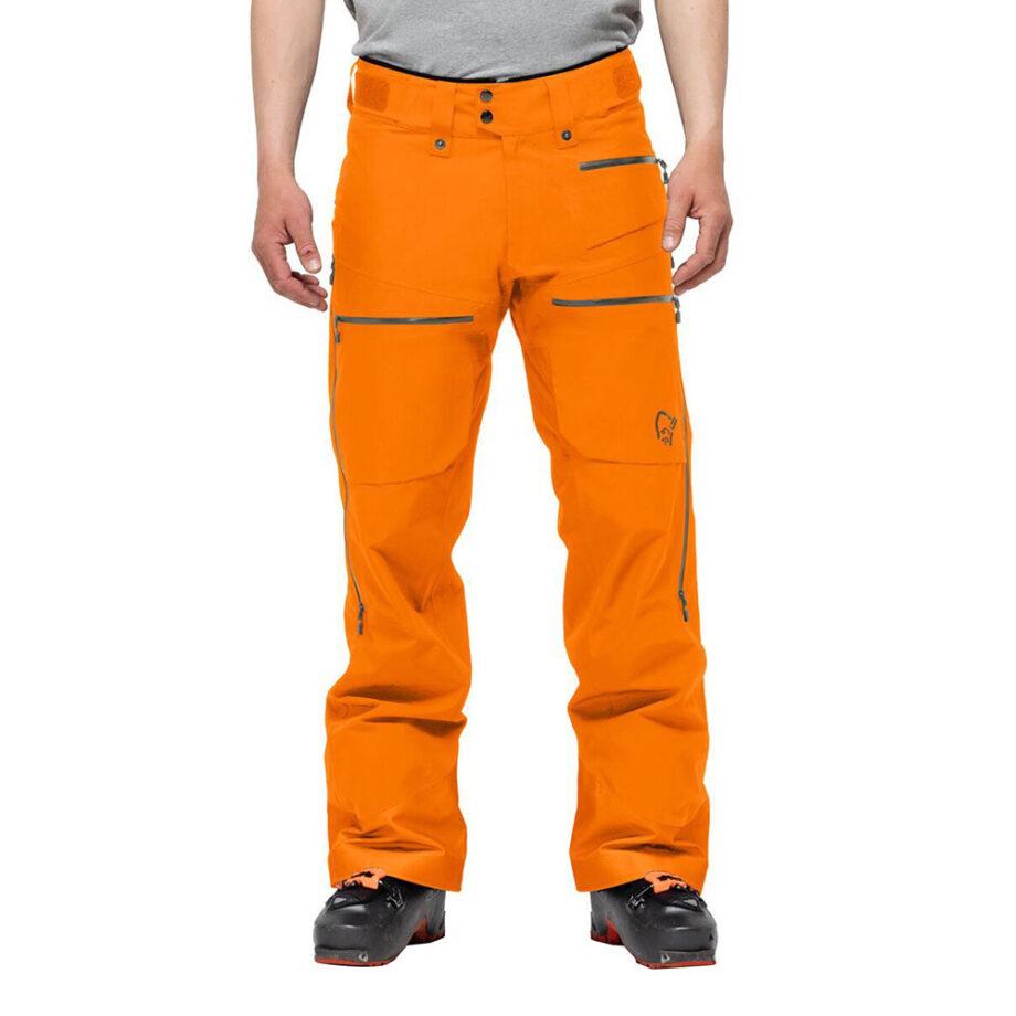 Dmarge best-ski-pants Norrona