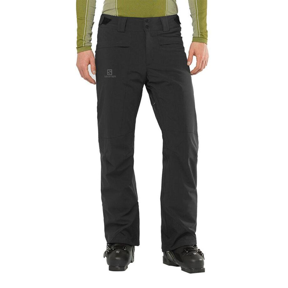 Dmarge best-ski-pants Salomon