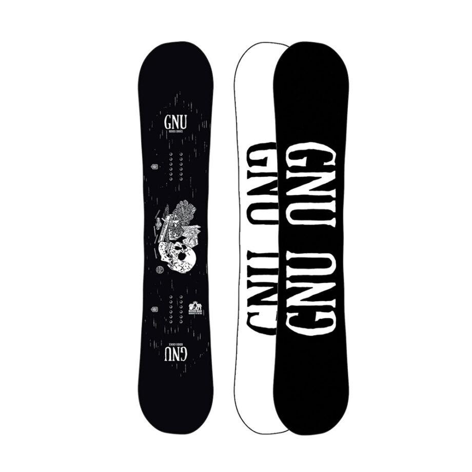 Dmarge best-snowboard-brands Gnu