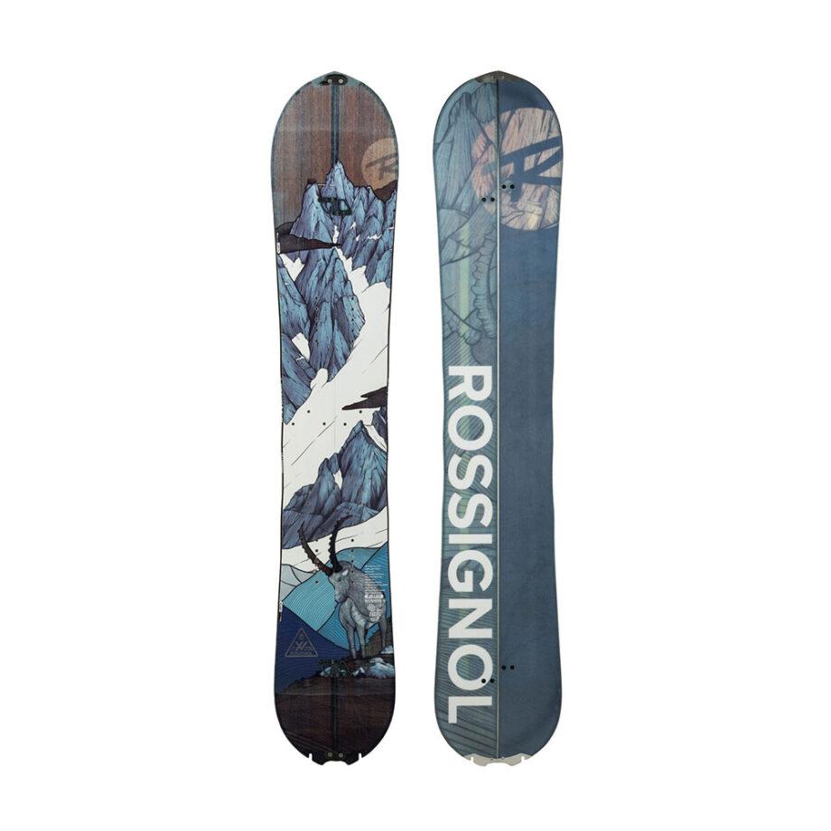 Dmarge best-snowboard-brands Rossignol