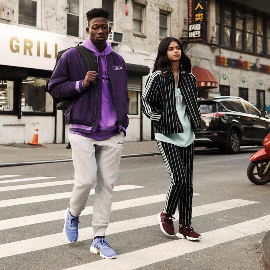 Dmarge best-streetwear-brands Adidas