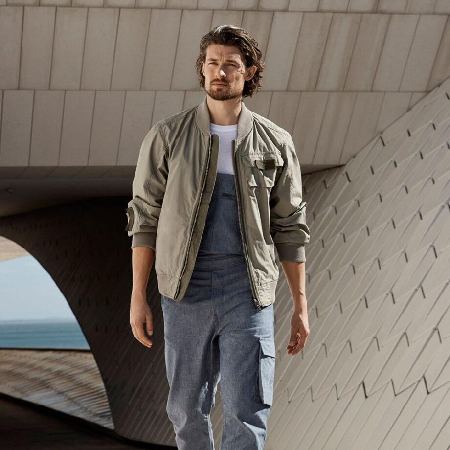 Dmarge best-streetwear-brands Golden G-Star